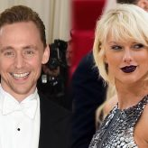 Tom Hiddleston confirms that he is dating Taylor Swift