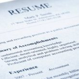Tips to Include Accomplishments in your Resume