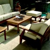 Underestimating a Clean Outdoor Patio