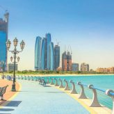 4 unforgettable experiences in Abu Dhabi