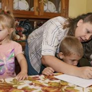 Students' Education Choice Influenced By Parents' Background