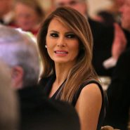 Inside the first lady's new public Life