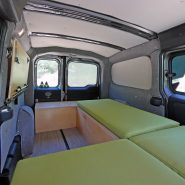 Ways to reinvigorate your used RV or camper