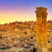 3 Historical Sites Of Interest In Amman, Jordan